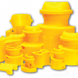 Polyurethane Clamping Products