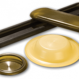 Cast Urethane Diaphragms